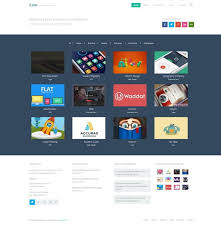 html design graph 49 free responsive html5 css3 website templates