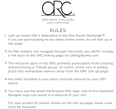 fall 2017 one room challenge guest participants week fall 2017 one room challenge guest participants week 6 calling
