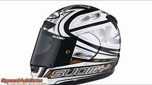 suomy motocross helmets suomy apex steel silver helmet at speedaddicts com youtube