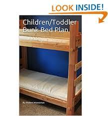 Toddler Bed Bunk Beds Toddler Bunk Beds