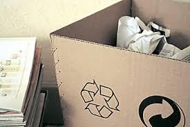 mettre corbeille sur bureau corbeille en esprit cabane idees creatives et ecologiques