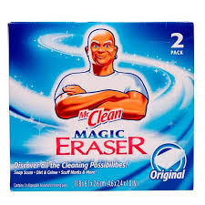 can you use magic eraser on cabinets 10 things you should never do with a magic eraser