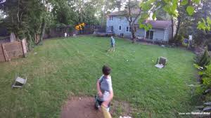 wiffle ball homerun derby insane ending youtube