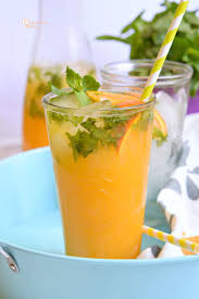mango mojito recipe orange mojito recipe no alcohol savory bites recipes