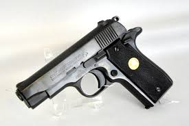 colt mark iv series 80 government model 380 acp this mark iv