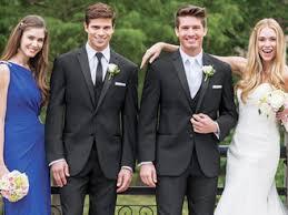 wedding tux rental cost wedding specials princeton tuxedo