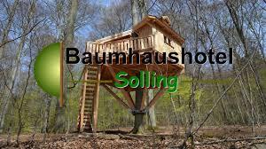 Baumhaushotel Bad Zwischenahn Baumhaus Kobel Youtube