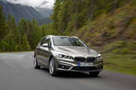 bmw rally 2014 increased diversity for the bmw 2 series active tourer