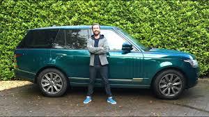 lamb land rover new car range rover autobiography the 100k suv mrjww youtube