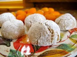 kumquats and moroccan almond cookies jacksonholefoodie