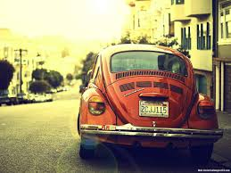volkswagen beetle background photography u2013 wall