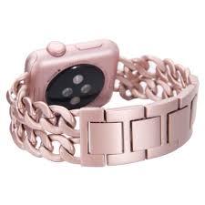 rose stainless steel bracelet images Apple watch band brg 38mm milanese loop stainless steel bracelet jpg