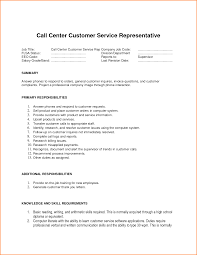 Sample Resume Format For Jobs Abroad by Sample Resume For Call Center Jobs Beautiful Resume Format For