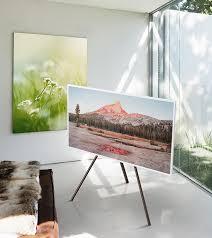 samsung the frame tv display art 4k uhd resolution samsung us