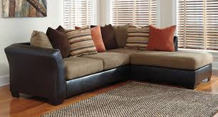 Sectional Living Room Sets Armant Mocha Sectional Living Room Set Signature Design By Ashley