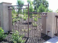 amusing wrought iron ranch entrance gates and wrought iron