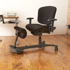 Jobri Kneeling Chair Health Postures Stance Angle Mid Back Kneeling Chair U0026 Reviews