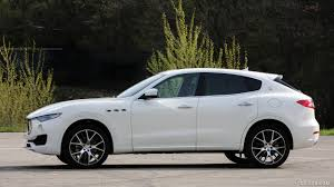 maserati suv 2017 maserati levante suv side hd wallpaper 73