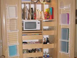 Wooden Kitchen Pantry Cabinet Furniture 20 Mesmerizing Photos Kitchen Pantry Cabinet Ideas
