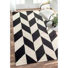 where to buy bold black and white rugs bald hairstyles room and