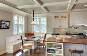 make cozy dining area u2013 dining table with chairs in the kitchen