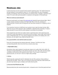 resume objective examples for warehouse worker cover letter cover letter for supervisor cover letter for nursing cover letter cover letter administrative supervisor resume objectives example office manager cover samplecover letter for supervisor