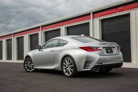 lexus rc f sport nebula gray 2016 lexus rc review carrrs auto portal