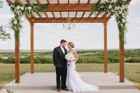 breckenridge wedding venues chandelier ridge wedding and event venue breckenridge tx