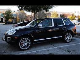 porsche cayenne 2008 turbo porsche cayenne turbo acceleration walk around panoramic roof