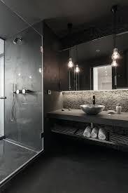 black and bathroom ideas bathrooms zauto