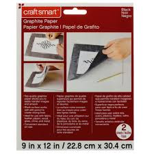drafting table michaels graphite paper by craft smart