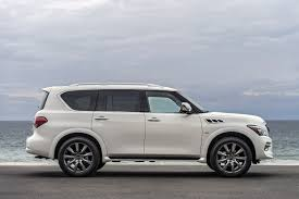 infiniti prices 2017 qx80 signature edition from 67 335