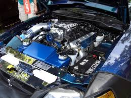 used mustang cobra engine for sale mysti chrome blue 2004 ford mustang svt cobra coupe
