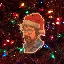 jaws hooper ornament
