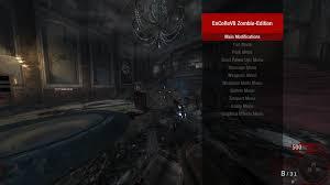 Bo1 Zombie Maps Bo1 Zombie Mod Menu Encorev8 Zombie Edition By Cabcon