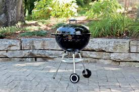 Backyard Grill Manufacturer The Best Rated Charcoal Barbecue Grills Of 2017 Foodal