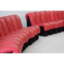 canap es 70 canapé modulable ds 600 de 18 éléments ées 70 design market