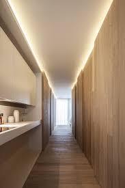 deckengestaltung flur moderne flurgestaltung und beleuchtung freshouse