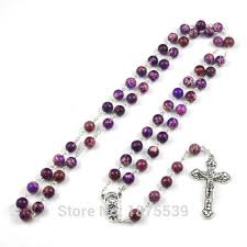 catholic rosary online online shop fashion empire expensive bead catholic rosary 6 colors