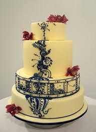 wedding cake exles laniyah s wedding reception details photos wedding peacock