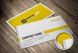 template kartu nama makanan 10 template desain kartu nama untuk para pemula bisnis