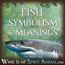 fish symbolism meaning spirit totem power