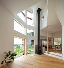 house desinger the frontier house mamiya shinichi design studio archdaily