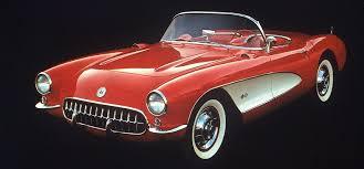 56 corvette stingray 60 years of corvette faustian urge