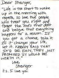 best 25 stranger quotes ideas on pinterest breakup quotes meet