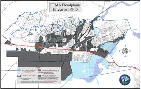 Flood Maps Fema The City Of Camarillo Public Works Department Provides Information