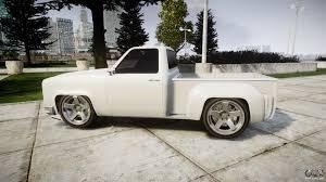 badass trucks vapid bobcat badass for gta 4