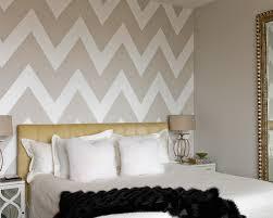 Beautiful Chevron Bedroom Decor Gallery House Design Interior - Chevron bedroom ideas