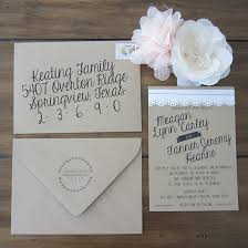 diy invitations diy invitations gallery weddinggawker