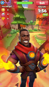 1000 Ideas About Kevin Hart - kevin hart now a video game star talks running social media and